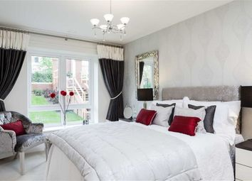 Thumbnail 1 bedroom property for sale in Springhill House, Willesden Lane, Willesden Green