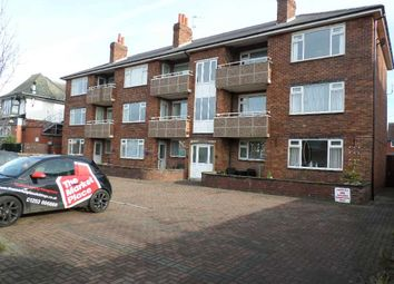 Thumbnail 2 bed flat to rent in Flat A, Highfield Court, 578 Lytham Road, Blackpool