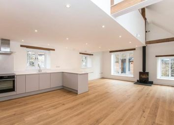 Thumbnail 3 bedroom barn conversion for sale in Taunton, Somerset
