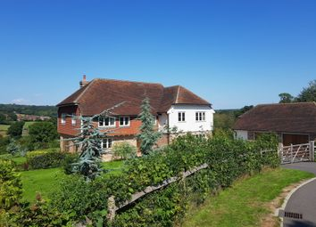 Thumbnail 5 bed detached house for sale in Oaklands Park, Sedlescombe, Battle