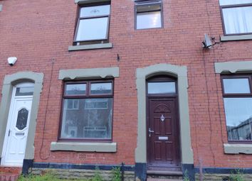 Thumbnail 2 bed terraced house for sale in Wales Street, Oldham