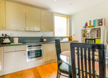 Thumbnail 1 bed flat for sale in Schoolbank Road, Greenwich Millennium Village