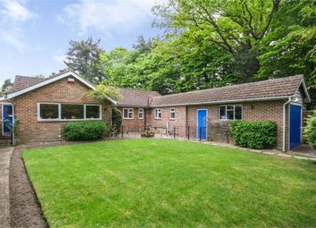 Thumbnail 3 bed detached bungalow for sale in High Street, Staplehurst, Tonbridge, Kent