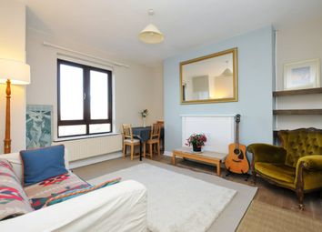 Thumbnail 2 bed flat to rent in Harrington Hill, London