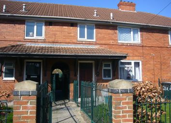 Thumbnail 1 bedroom flat to rent in Peterhill Drive, Clifton, York