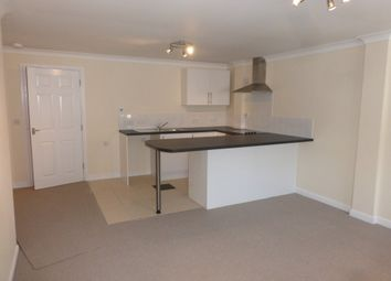 Thumbnail 1 bed flat to rent in London Road North, Lowestoft