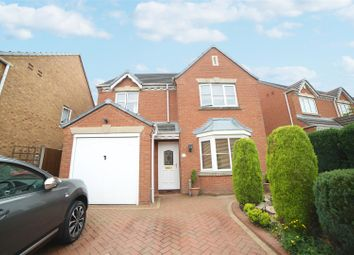 Thumbnail 4 bed detached house for sale in High View, Station Road, Lawley Bank, Telford