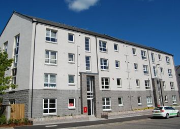 2 bed flat to rent in Urquhart Court, Urquhart Road AB24