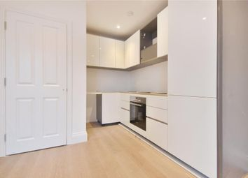 Thumbnail 1 bedroom property for sale in Fordwych Road, London