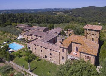 Thumbnail Château for sale in Florence, Italy