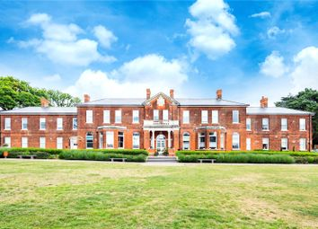 Thumbnail 1 bed flat for sale in Officer Mess House, Charles Sevright Way, Mill Hill, London