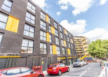 Thumbnail 1 bed flat for sale in Development, Scotland Street, Birmingham