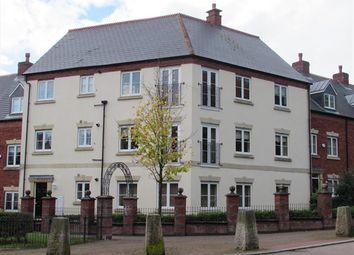 Thumbnail 2 bedroom flat to rent in Middleton Road, Fulwood, Preston