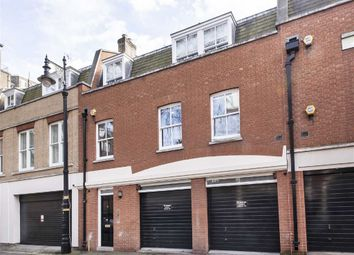 Thumbnail 3 bedroom property to rent in Woods Mews, London