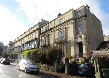 Thumbnail 1 bed flat to rent in Richmond Park Road, Clifton, Bristol