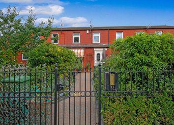 Gordon Road, Basildon SS14. 3 bed terraced house