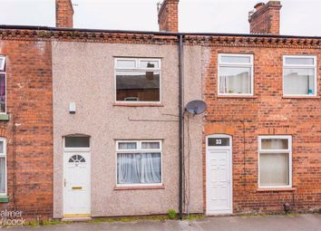 2 bed terraced house to rent in Rydal Street, Leigh, Lancashire WN7