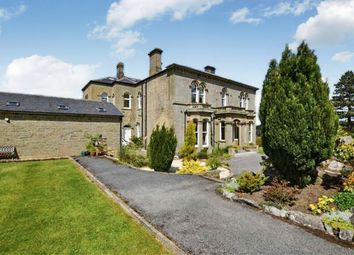 Thumbnail 2 bed flat for sale in Leas Gardens, Jackson Bridge, Holmfirth