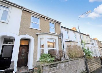 Thumbnail 3 bed terraced house for sale in Prospect Hill, Old Town, Swindon