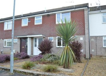 Thumbnail 3 bed terraced house for sale in Queens Park, Bournemouth, Dorset