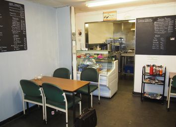 Thumbnail Restaurant/cafe for sale in Cafe & Sandwich Bars S3, South Yorkshire