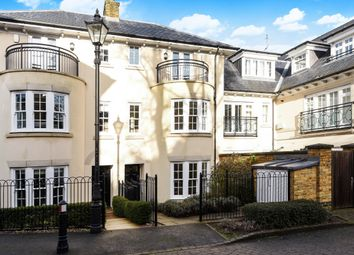 Thumbnail 3 bed town house to rent in Montacute Mews, Tunbridge Wells