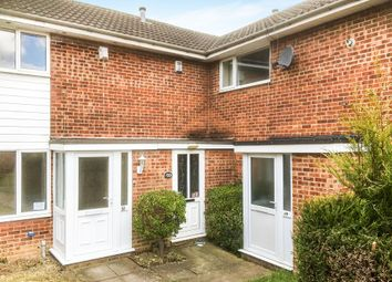 Thumbnail 2 bed terraced house for sale in Medeswell, Orton Malborne, Peterborough