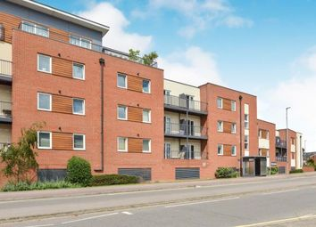 Thumbnail 2 bed flat for sale in Princes Way, Bletchley, Milton Keynes, Buckinghamshire