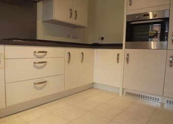 Thumbnail 3 bed detached house to rent in Manor House Court, Chesterfield