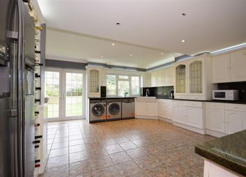 4 bed semi-detached house for sale in Maldon Walk, Woodford Green, Essex IG8