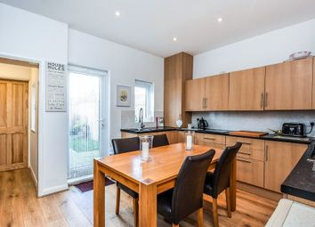 Thumbnail 3 bedroom terraced house for sale in Grafton Road, Croydon
