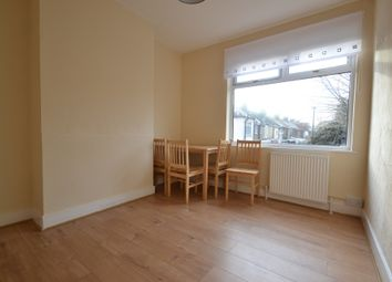 Thumbnail 1 bed flat to rent in Manbrough Avenue, East Ham