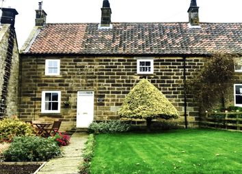 Thumbnail 4 bedroom property for sale in Westerdale, Whitby