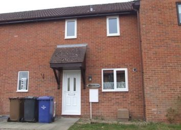 Thumbnail 2 bedroom terraced house to rent in Ash Close, Brandon