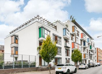 Thumbnail 2 bed flat for sale in Point Pleasant, London