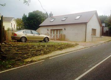 Thumbnail 3 bed detached house for sale in Llangeler, Llandysul, 5Ey