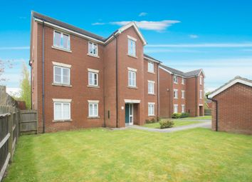 Thumbnail 2 bedroom flat for sale in Green Close, Whitfield