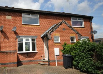 Thumbnail 2 bed terraced house to rent in Parkside Close, Codnor Park