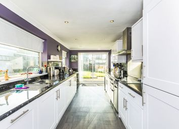 Thumbnail 3 bed bungalow for sale in Symons Close, Stockton-On-Tees