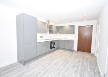 1 bed flat to rent in Ladle House, Carcaixent Square, Newbury, Berkshire RG14