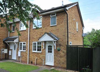 Thumbnail 2 bed detached house to rent in Flamborough Close, Woodston, Peterborough