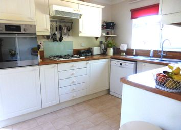 Thumbnail 4 bedroom mobile/park home for sale in Danesbury Park Road, Welwyn