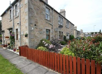 Thumbnail 2 bedroom flat for sale in Caroline Street, Bishopmill, Elgin