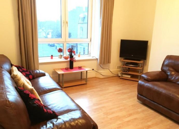 Thumbnail 2 bed flat to rent in Victoria Road, Torry, Aberdeen, 9Ly