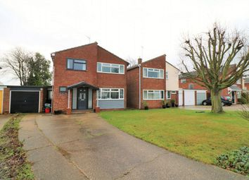 Thumbnail 4 bed detached house for sale in Pine Close, Great Bentley, Colchester, Essex