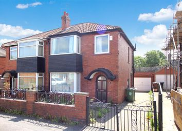Thumbnail 3 bed detached house for sale in Dunhill Rise, Halton, Leeds