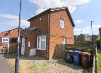 Thumbnail 2 bed terraced house for sale in Felthorpe Court, Westerhope, Newcastle Upon Tyne