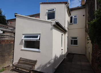 Thumbnail 3 bed maisonette to rent in Broad Street, Staple Hill