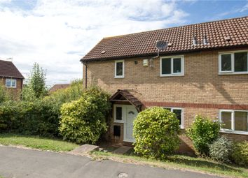 Thumbnail 2 bed end terrace house for sale in Lime Close, Brentry, Bristol
