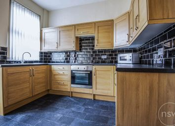 Thumbnail 4 bed terraced house to rent in Halsall Lane, Ormskirk